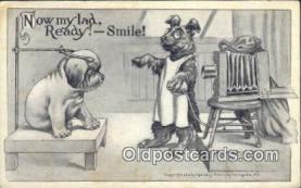 cam100032 - Camera Postcard Post Card Old Vintage Antique