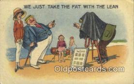 cam100048 - Camera Postcard Post Card Old Vintage Antique