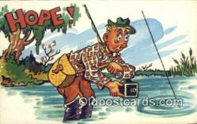 cam100053 - Camera Postcard Post Card Old Vintage Antique