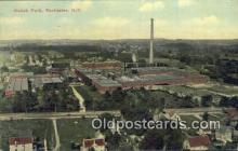 cam100088 - Kodak Park, Rochester, NY USA Camera Postcard Post Card Old Vintage Antique