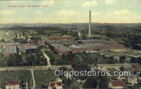 Kodak Park, Rochester, NY USA