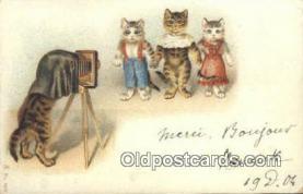 cam100102 - Camera Postcard Post Card Old Vintage Antique