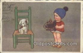 cam100103 - Camera Postcard Post Card Old Vintage Antique