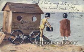 cam100104 - Camera Postcard Post Card Old Vintage Antique