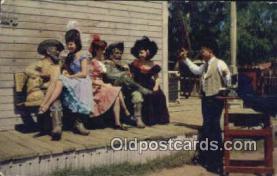 cam100116 - Camera Postcard Post Card Old Vintage Antique