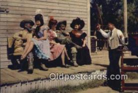 cam100117 - Camera Postcard Post Card Old Vintage Antique