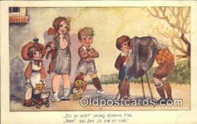 cam100126 - Camera Postcard Post Card Old Vintage Antique