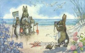 cam100128 - Artist Molly Brett Camera Postcard Post Card Old Vintage Antique