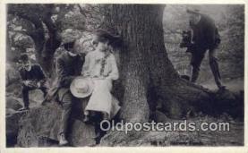 cam100136 - Camera Postcard Post Card Old Vintage Antique