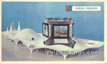 cam100138 - Advertising Card, Non PC backing Camera Postcard Post Card Old Vintage Antique