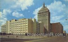 cam100147 - Kodak Office, Rochester NY USA Camera Postcard Post Card Old Vintage Antique