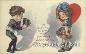 cam100150 - Camera Postcard Post Card Old Vintage Antique