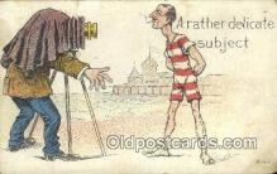 cam100151 - Camera Postcard Post Card Old Vintage Antique