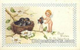 cam100157 - Camera Postcard Post Card Old Vintage Antique