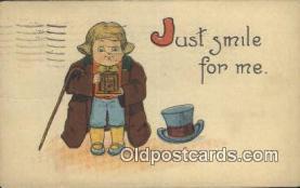 cam100159 - Camera Postcard Post Card Old Vintage Antique
