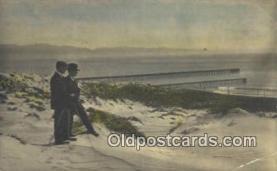 cam100167 - Camera Postcard Post Card Old Vintage Antique