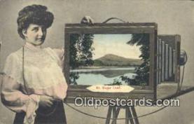 cam100173 - Camera Postcard Post Card Old Vintage Antique