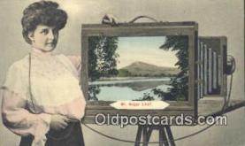 cam100176 - Camera Postcard Post Card Old Vintage Antique