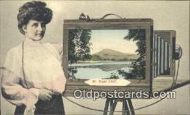 cam100177 - Camera Postcard Post Card Old Vintage Antique