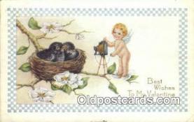 cam100182 - Camera Postcard Post Card Old Vintage Antique