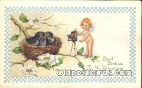cam100183 - Camera Postcard Post Card Old Vintage Antique