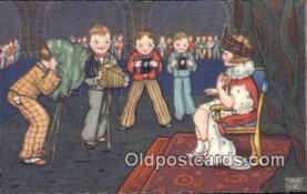 cam100184 - Camera Postcard Post Card Old Vintage Antique