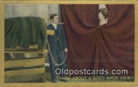 cam100186 - Camera Postcard Post Card Old Vintage Antique