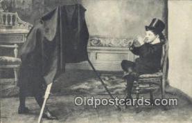 cam100191 - Camera Postcard Post Card Old Vintage Antique