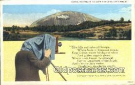 cam100218 - Camera Postcard Post Card Old Vintage Antique