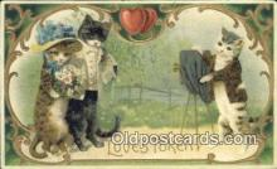 cam100234 - Camera Post Card Postcard Old Vintage Antique