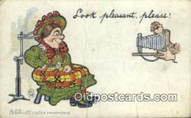 cam100237 - Camera Post Card Postcard Old Vintage Antique