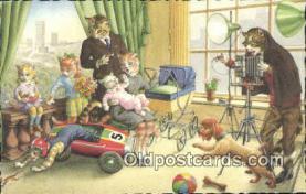 cam100246 - Camera Post Card Postcard Old Vintage Antique