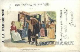 cam100255 - Camera Post Card Postcard Old Vintage Antique