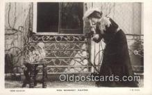 cam100291 - Miss Margaret Halstan Camera Post Card Postcard Old Vintage Antique