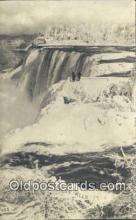 cam100362 - American Falls Camera Post Card Postcard Old Vintage Antique