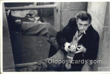 cam100449 - James Dean Camera Postcard Post Card Old Vintage Antique