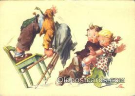 cam100462 - Foto Camera Postcard Post Card Old Vintage Antique