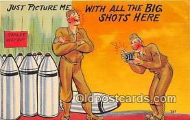 cam100526 - Camera Vintage Postcard