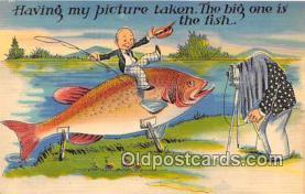 cam100535 - Camera Vintage Postcard