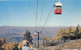 Aerial Gondolas