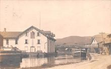 can200005 - Delaware and Hudson Canal Postcard Old Vintage Antique
