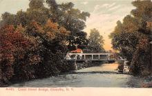 can200039 - Delaware and Hudson Canal Postcard Old Vintage Antique