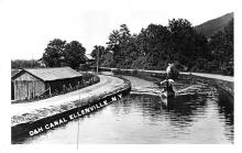 can200043 - Delaware and Hudson Canal Postcard Old Vintage Antique