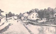 can200051 - Delaware and Hudson Canal Postcard Old Vintage Antique
