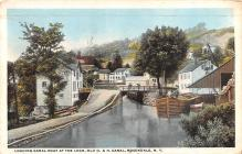 can200061 - Delaware and Hudson Canal Postcard Old Vintage Antique