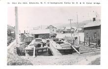 can200069 - Delaware and Hudson Canal Post Card Old Vintage Antique