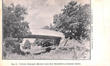 can200071 - Delaware and Hudson Canal Post Card Old Vintage Antique