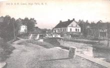 can200075 - Delaware and Hudson Canal Post Card Old Vintage Antique