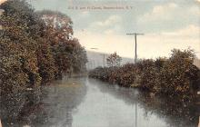 can200105 - Delaware and Hudson Canal Post Card Old Vintage Antique