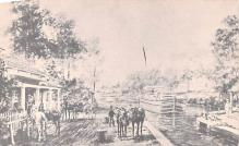 can200137 - Delaware and Hudson Canal Post Card Old Vintage Antique
